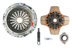 Exedy Racing Stage 2 Ceramic High Performance Clutch Kit Part 05952