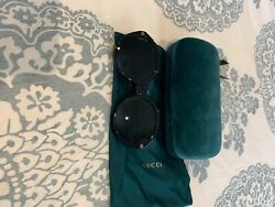 authentic gucci sunglasses women $150.00