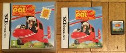 Postman Pat Special Delivery Service Nintendo Ds Game 2009