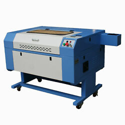 Promotion 80w Co2 Laser Cutting Engraving Machine 700500mm X700 With Rdworks
