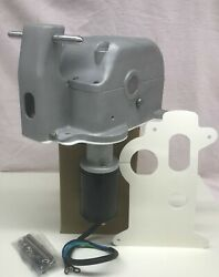 Good Windlass Re-manufactured Cfd For Boats Up To 42'