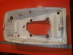 331778 Johnson Evinrude Outboard Lower Cowl Cowling Cover