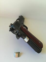 Grip Safety Adapter For 1911-gun Parts And Accessories By Teddy Of Actionsbyt