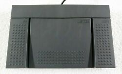 Olympus Pearlcorder Rs-19 Foot Switch Pedal