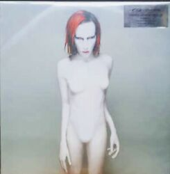 RARE NEW & SEALED MARILYN MANSON MECHANICAL ANIMALS LP LTD EDITION SIMPLY VINYL