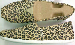 Bobs From Skechers/plush-hot Spotted/womens/memory Foam/petco Foundation/leopard