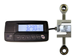 Crane Scale Load Cell With Mi104 Digital Indicator Capacity 9000kg5kg