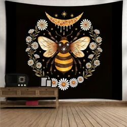 Psychedelic Tapestry Hippie Tapestry Wall Hanging Art Tapestries for Home Decor