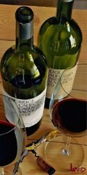 """Thomas Arvid """"after All These Years Wine Art Signed And Numbered Canvas 43x 21.5"""