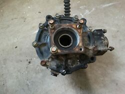 2000 Arctic Cat 400 4x4 Oem Rear Differential, Back Diff, Low Hours B433