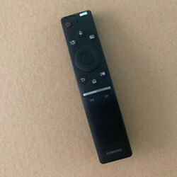 Voice Remote Control Replace For Samsung Bn59-01298e Bn59-01298m Qled 4k Uhd Tv