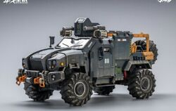 In-stock@5zerotoys Joy Toy 1/18 Crazy Reload Suv Off-road Vehicle Truck