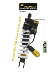 Touratech Suspension Strut For Honda Crf 1100l Africa Twin From 2020 Type Had