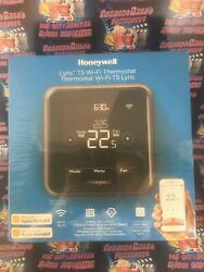 New And Sealed Honeywell Lyric T5 Wi-fi Thermostat Heat And Cool Smartphone Control
