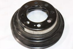 Pulley For Bmw E-32 E-34