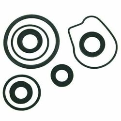 Lower Unit Seal Kit Replaces Sierra 18-8362-1 For Honda Bf35am Bf45am Bf40a More