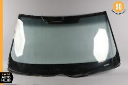 93-99 Mercedes W140 S600 Cl500 Coupe Front Windshield Window Glass Oem