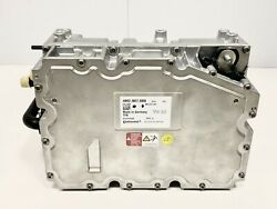 New Oem Audi Q7 E-tron Power And Control For Electric Drive 4m2907080 4m2907080a