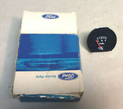 Nos 1974 1975 1976 And Other Ford Ranchero Grand Torino Fuel Gauge Oem D4gf-9306