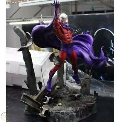 Magneto Rcb 1/4 Numbered Xx/97 Signed By Sculptor Daniel Bel Good Condition