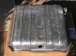 And03957 Chevy B/a 210/150 Passenger Car Gas Tank New
