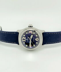 Corum Bubble Boutique 45mm Automatic Stainless Steel Watch 082.150.20