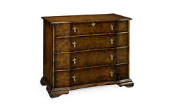 Dutch Style Large Chest Of Four Drawers By Jonathan Charles