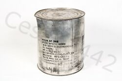 Vintage - Unopened Ac 265 Aviation Spark Plug Can Of 25 New Old Stock 1958 Part