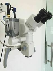 3 Step Dental Premium Surgical Microscope Manufacturer Best Price Imported Optic