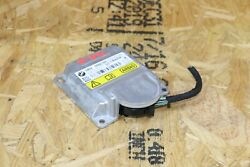 Integrated Chassis Management Airbag Computer Icm Control Unit Oem Bmw F30 F36