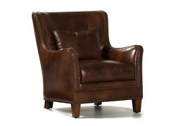 Vermont Occasional Chair By Maitland Smith