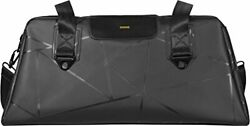 Musterbrand Black Deus Ex Armory-duffle Bag Us One Size