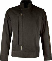 Musterbrand Brown Star Wars Cassian Jacket Us Large