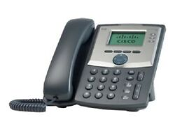 Cisco Spa303-g2 3 Line Ip Phone With Display And Pc Port For Na