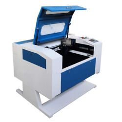 New 80w Co2 Laser Engravingandcutting Machine 700500mm With Ruida Rdworks Cw3000