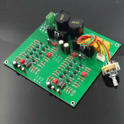 Diy Hifi Class A Preamplifier Kit Base On Accuphase C3850 Circuit   C7-11