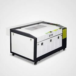 Hot 80w Ruida Co2 Laser Cuttingandengraving Machine With Motorized Table 16and039and039x24and039and039