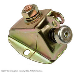 Starter Switch For Massey Harris Colt, Mustang, 21, 22, 23, 33, 44, And 55 Tractor