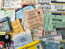 English Football League Teams League And Cup Match Tickets List 3 Updated 22/08