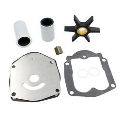 Water Pump Impeller Kit 821354a2 For Mercury Mariner Force 30 40 45 50hp Gl12045
