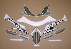Africa Twin Adventure Sports 2018 Complete Decals Stickers Graphics Set Pattern