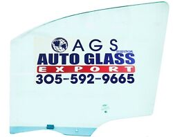 2014-2020 Ford Transit Connect Mini Van Driver Left Front Glass Dd12221 Carl