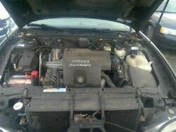 Automatic Transmission Fwd With Supercharged Option Fits 01 Park Avenue 311336
