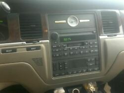 Automatic Transmission Id 4w1p-ca Fits 04 Lincoln And Town Car 434254