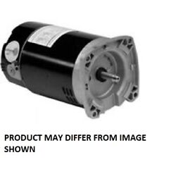New Us Motors Pool And Spa-square Flange-1 1/2 Hp-1-ph-3450 Rpm Motor-et3215