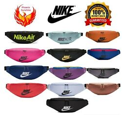 🎁SALE🎁NEW Nike Air Unisex HERITAGE Hip Pack Fanny Pack Shoulder Waist Bag $29.25