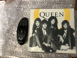 Queen 2020 Andpound10 5oz Silver Proof Coin Very Rare And Largein Stock.