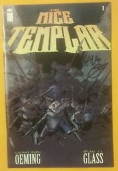 Mice Templar1 Signed By Michael Avon Oeming Variant Volume 1 Image 2007