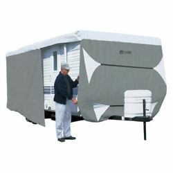 Overdrive Polypro 3 Deluxe Cover For 20-22and039 Travel Trailer/toy Hauler