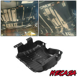 Fuel Tank Skid Plate For 99-04 Jeep Grand Cherokee